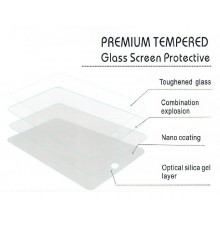 Film de Protection Avant en Verre Trempé pour Ipad Air/Air 2
