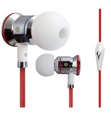 Écouteurs Monster ibeats by Dr.Dre ControlTalk - Blanc