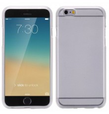 Coque de protection pour Apple iPhone 6 /6S - Clear Crystal