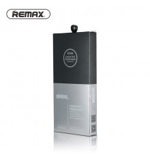 Power Bank Batterie Externe REMAX RPP-53 10000 mah - Blanc