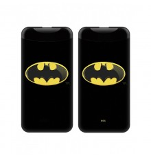 Power Bank/batterie externe DC Comics Batman 6000 mah - Noir
