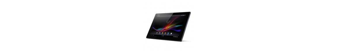 Xperia Tablet Z (SGP321)